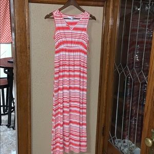 Sonoma sleeveless dress